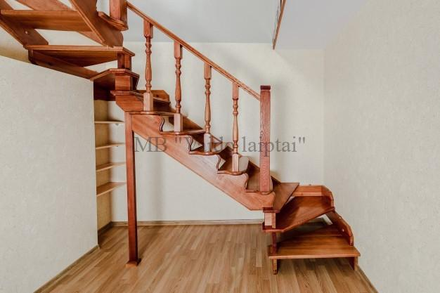 Mediniai laiptai - Kodėl verta pasirinkti mus?