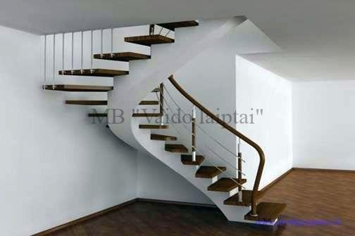 Laiptu gamyba, laiptai, laiptai kaina