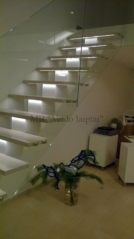 Laiptu gamyba, laiptai, metaliniai lauko laiptai kaina