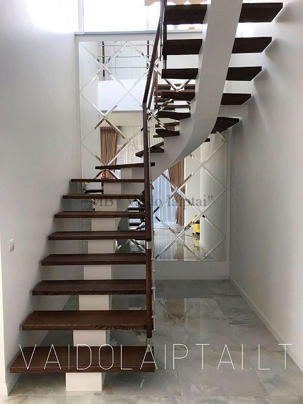 Laiptu gamyba, laiptai, metaliniu laiptu gamyba