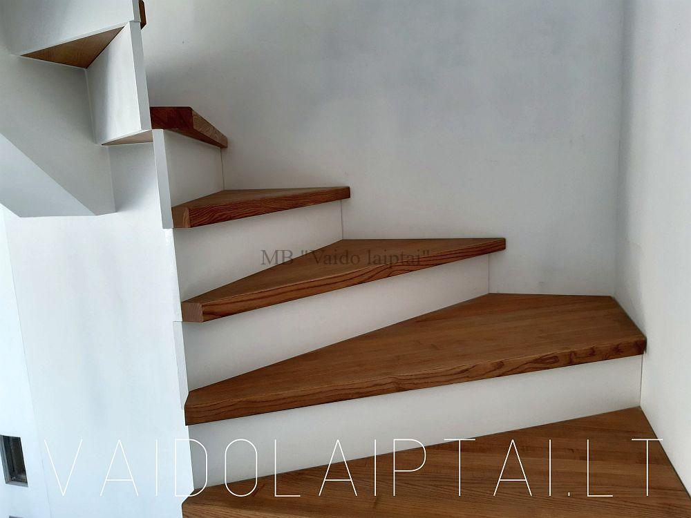 Laiptu pakopos, laiptai, laiptu gamyba, betonines laiptu pakopos