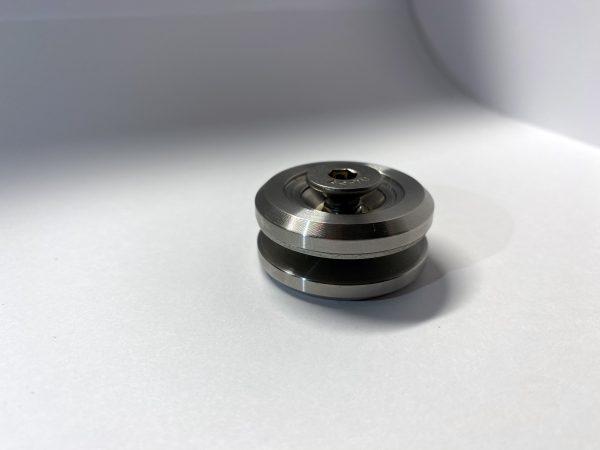 Stiklo suveržėjas 35mm