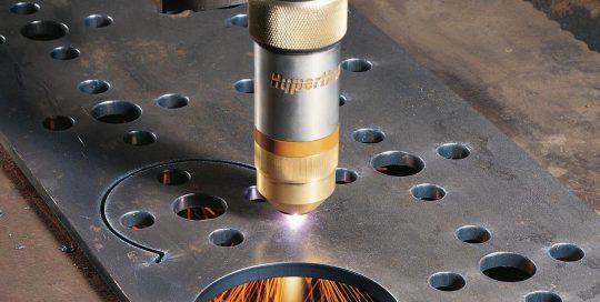 Metalo pjovimas plazma – Kas yra plazminis pjoviklis?