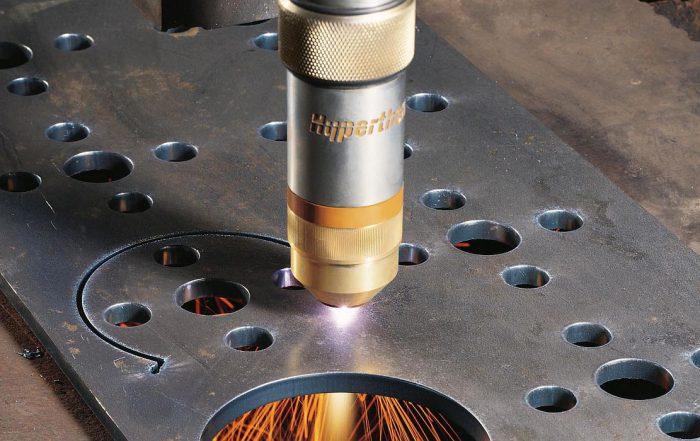 Metalo pjovimas plazma, plazminis pjoviklis
