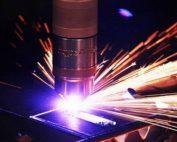 Metalo pjovimas plazma Paslaugos