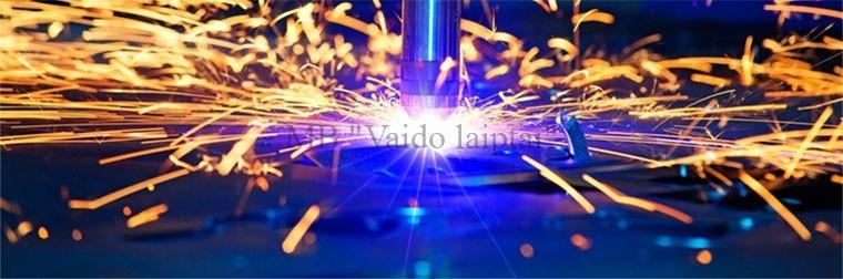 Spalvotųjų metalų pjovimas plazma